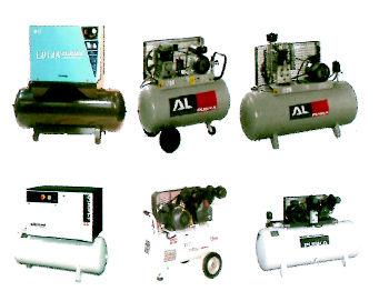 Foto 6 de Compresores en Badalona | Pneumàtica Leo