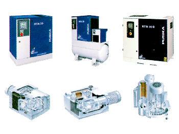 Foto 7 de Compresores en Badalona | Pneumàtica Leo