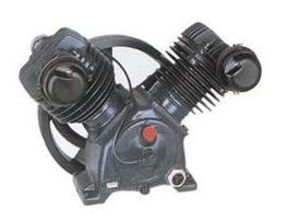 Compresores de pistón - Cabezales fundición de hierro serie E