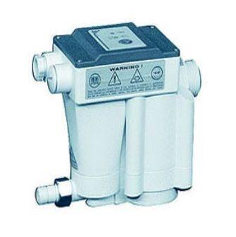 Purgadores de condensados de alta eficacia DAC