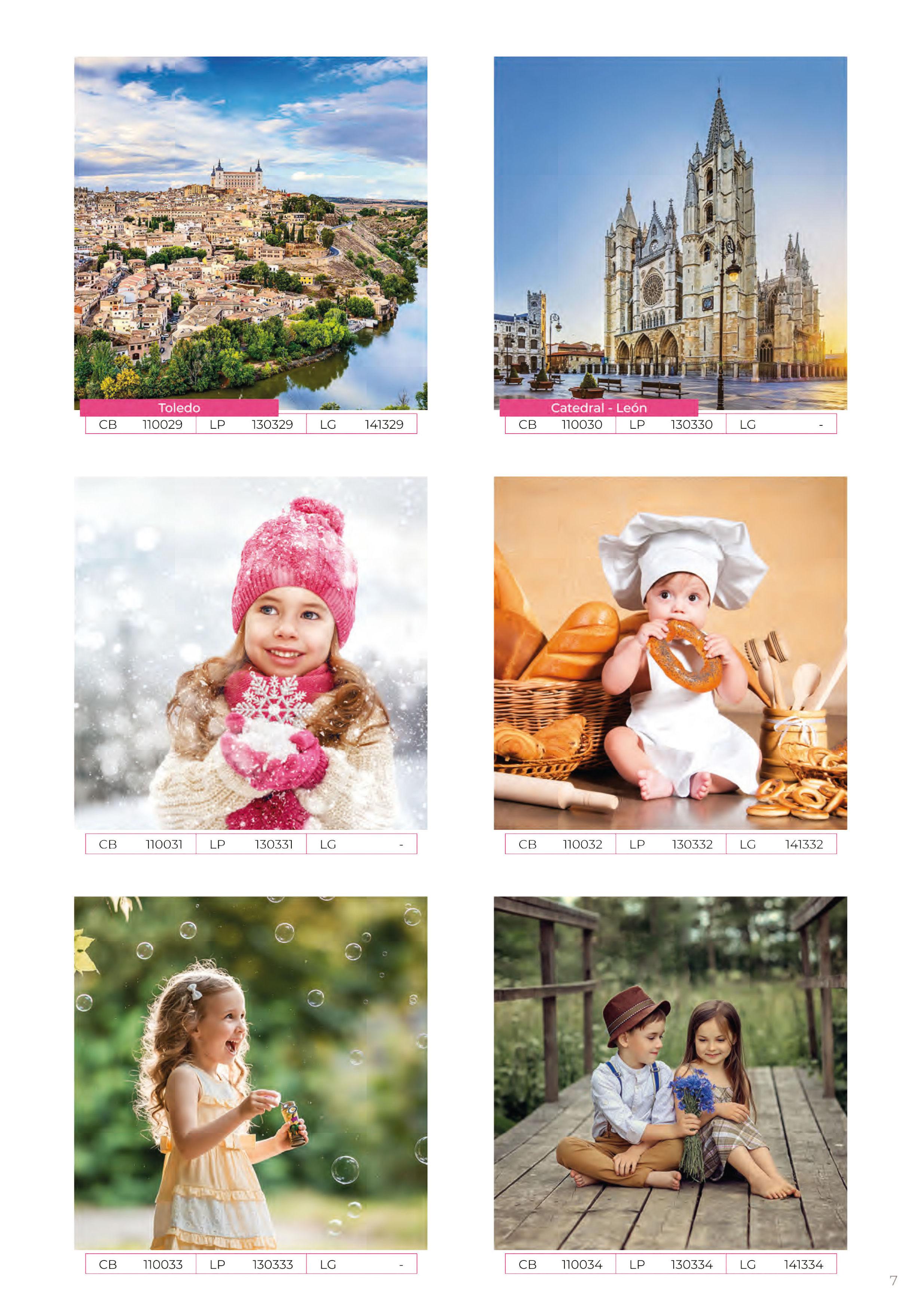 Foto 274 de Calendarios en Madrid | Gráficas Kalendex