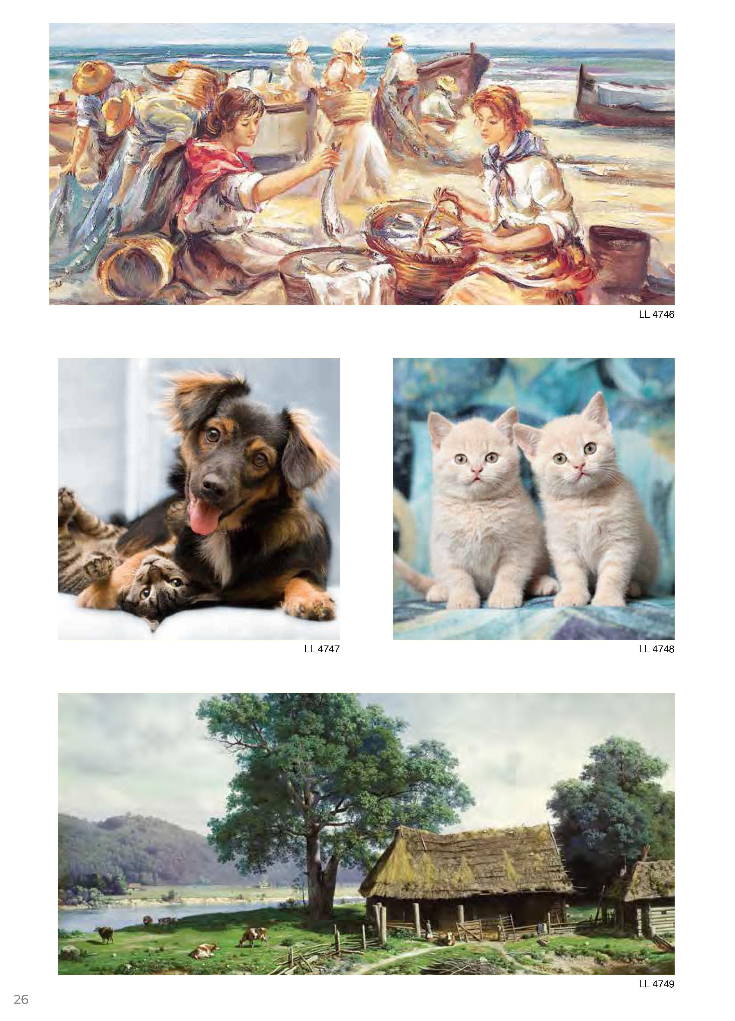 Foto 28 de Calendarios en Madrid | Gráficas Kalendex