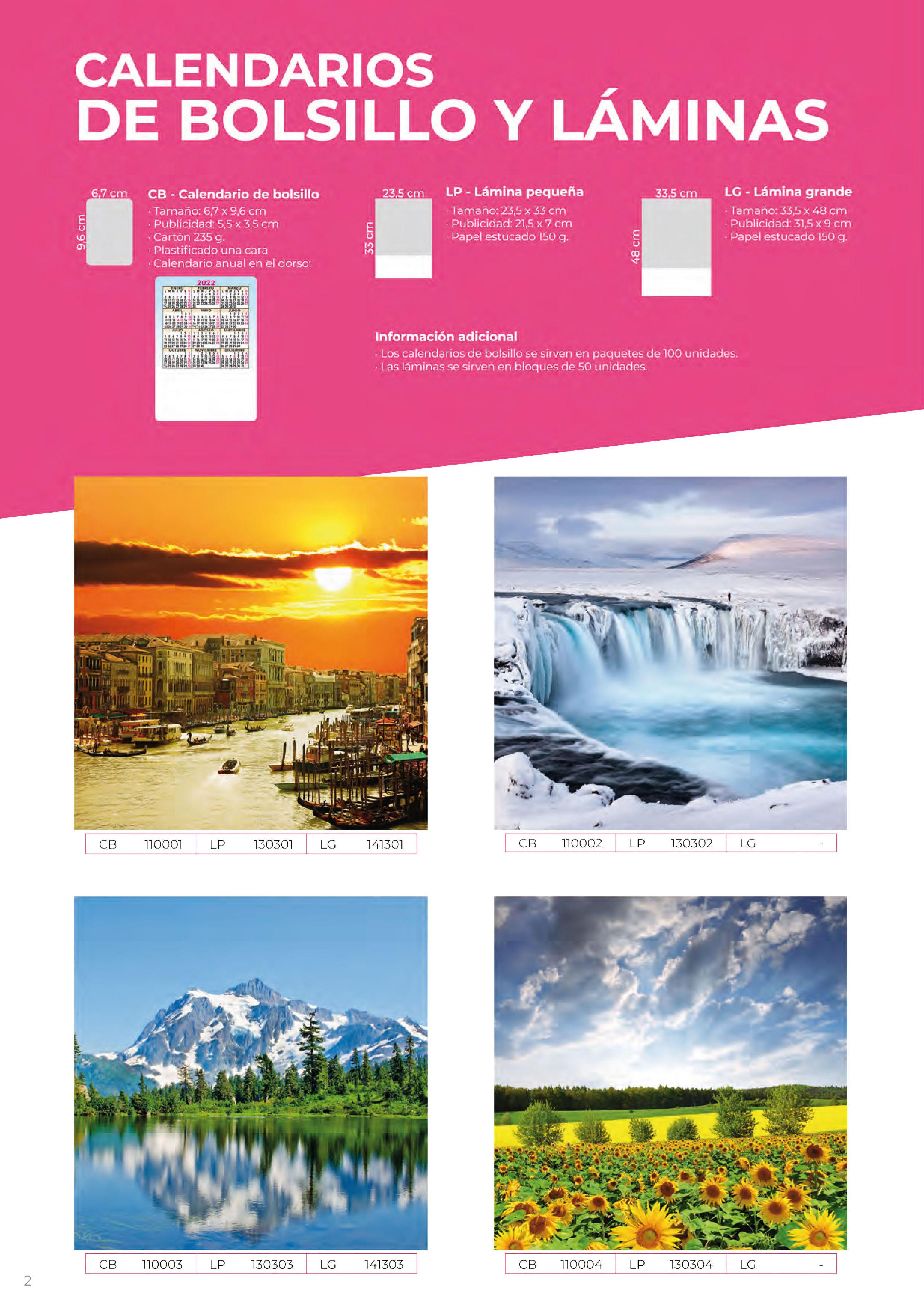 Foto 1 de Calendarios en Madrid   Gráficas Kalendex