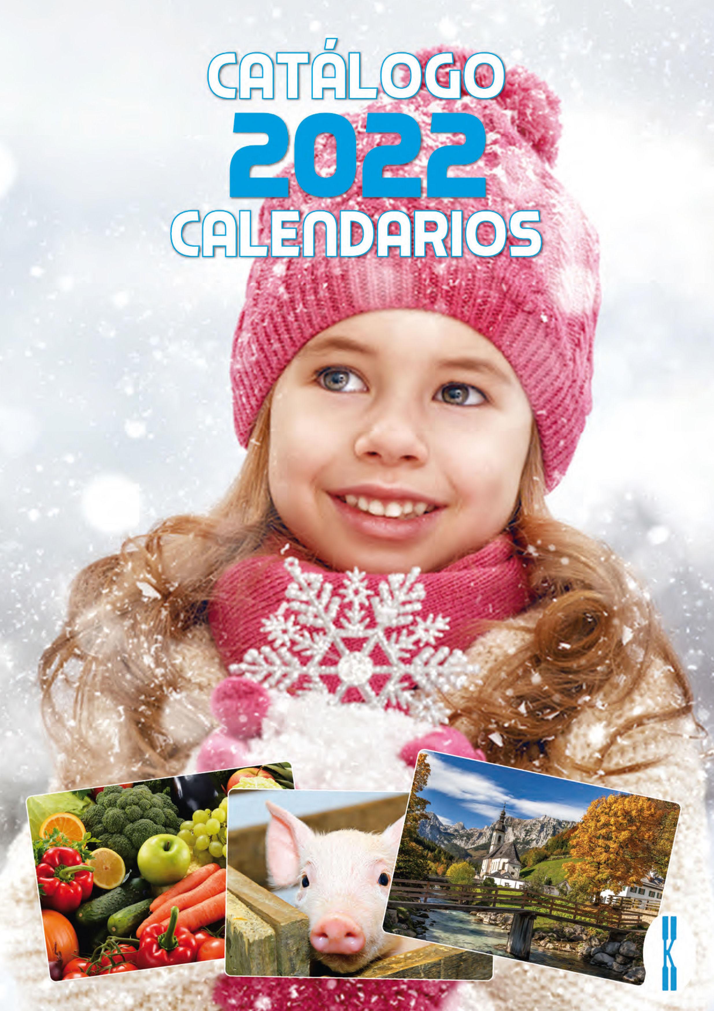 Foto 1 de Calendarios en Madrid | Gráficas Kalendex