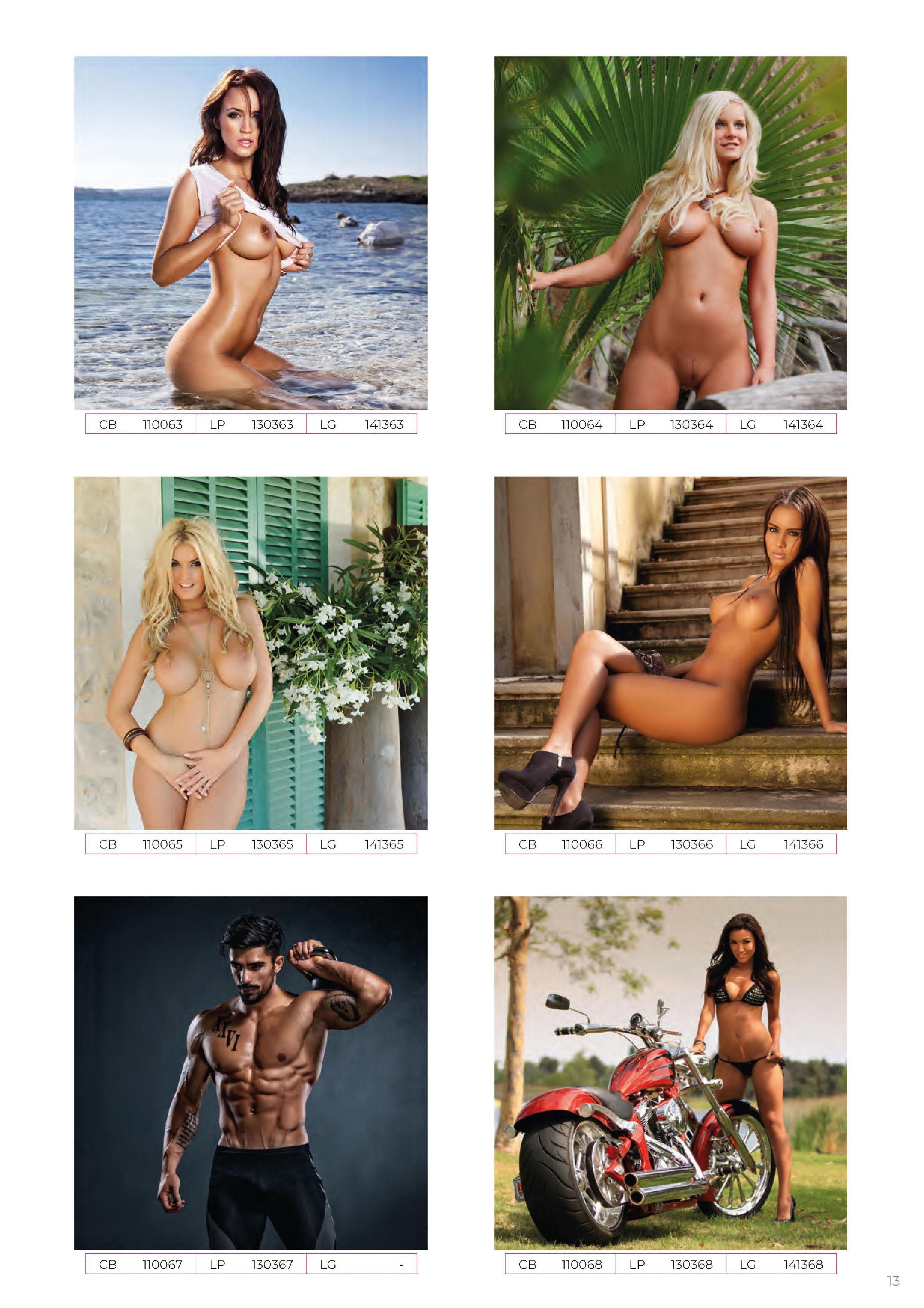 Foto 280 de Calendarios en Madrid | Gráficas Kalendex