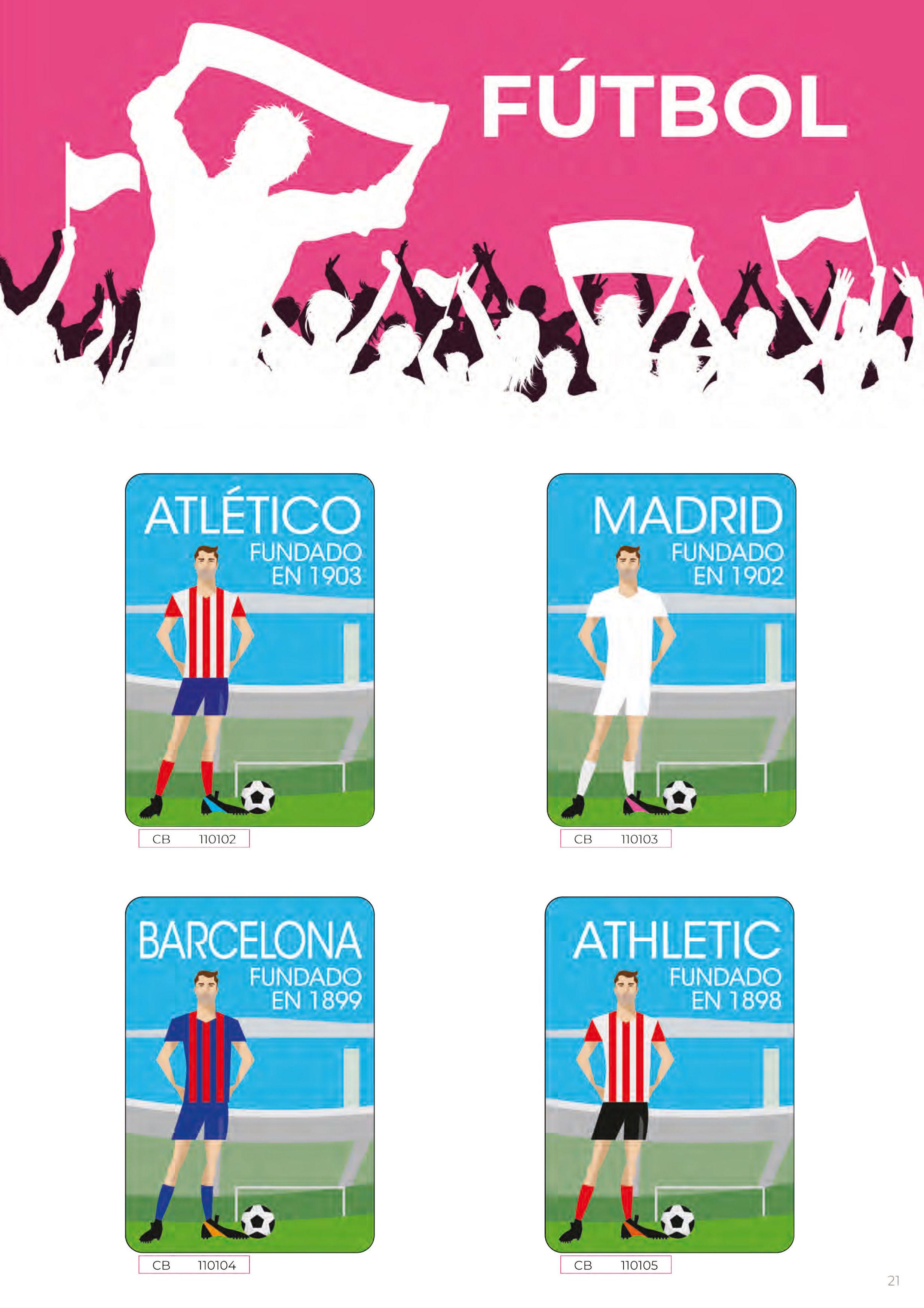 Foto 288 de Calendarios en Madrid | Gráficas Kalendex