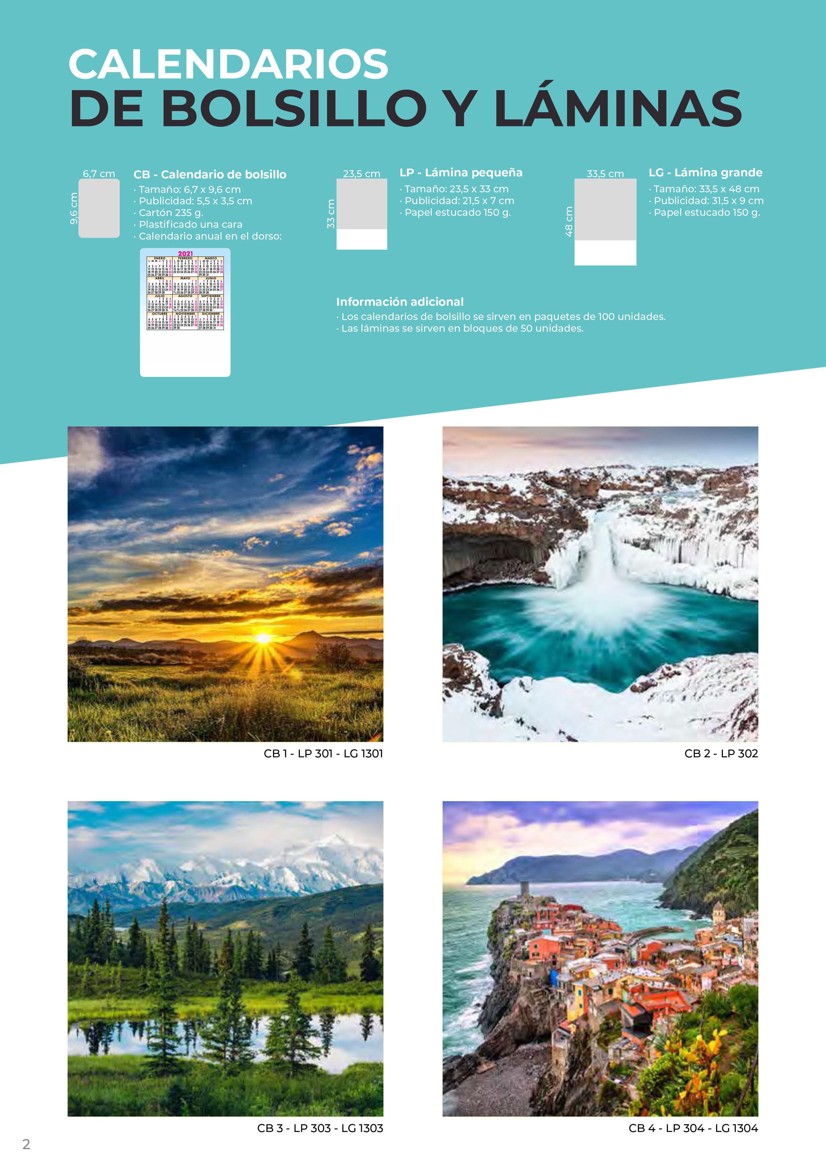 Foto 2 de Calendarios en Madrid | Gráficas Kalendex
