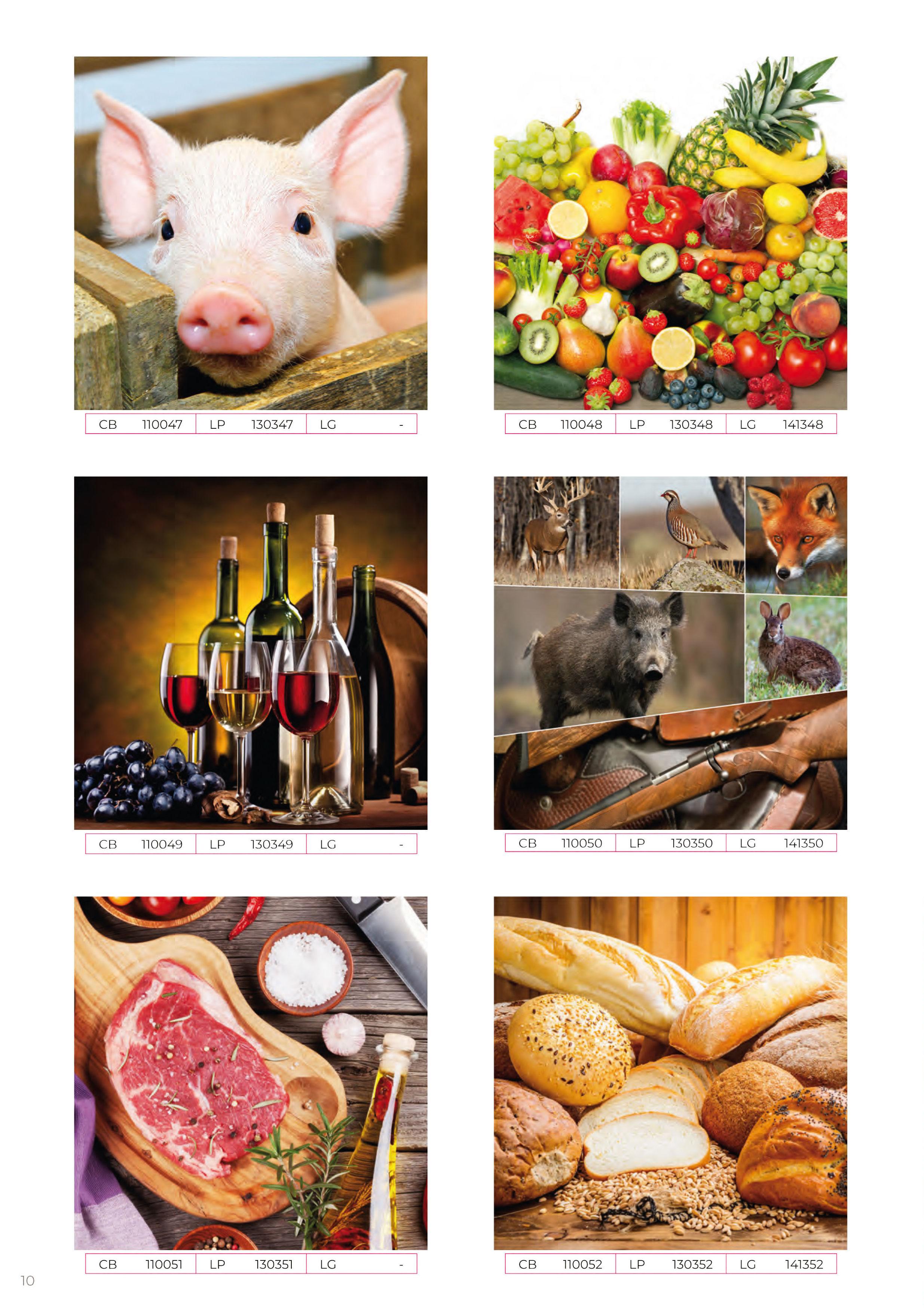 Foto 277 de Calendarios en Madrid | Gráficas Kalendex