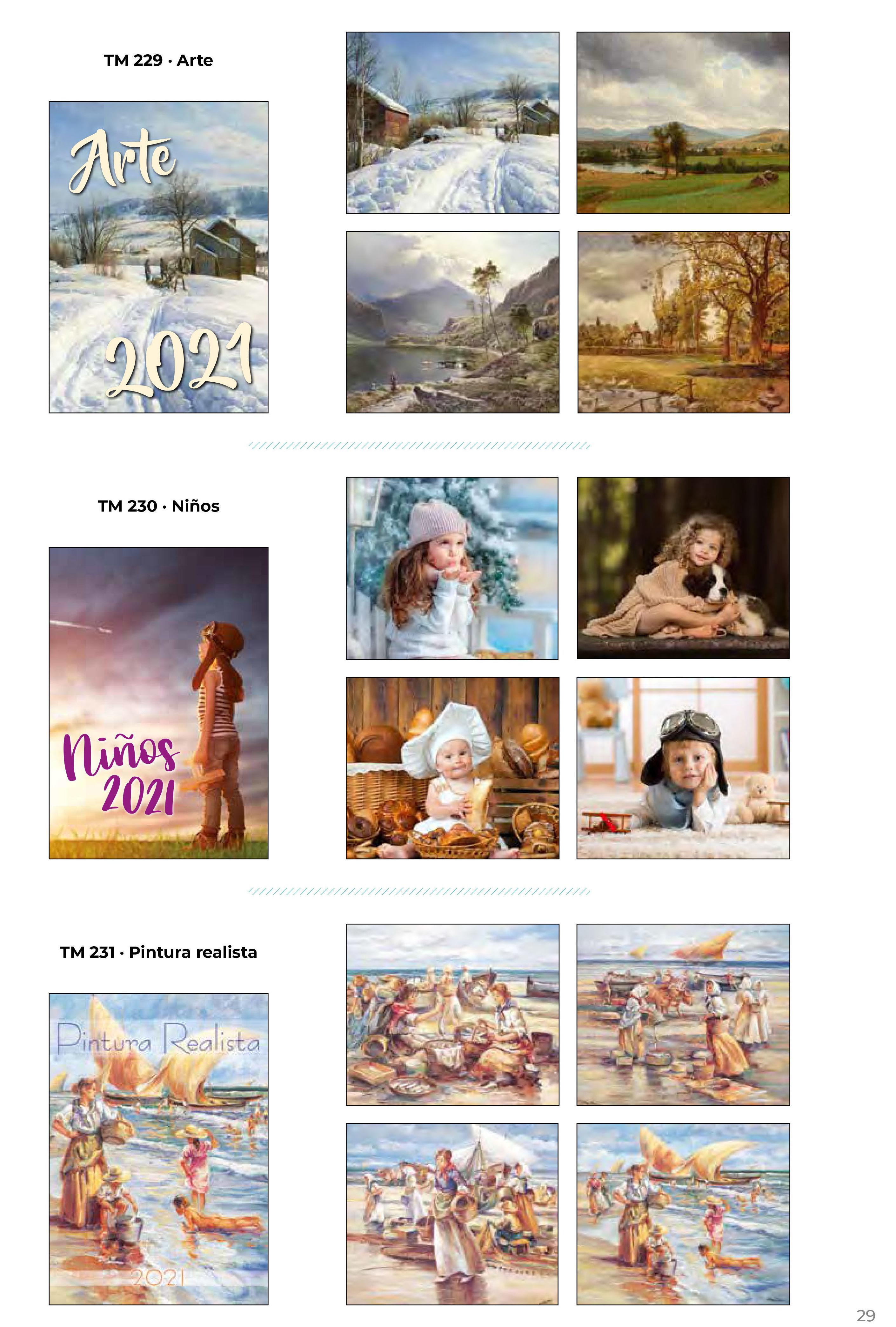 Foto 31 de Calendarios en Madrid | Gráficas Kalendex