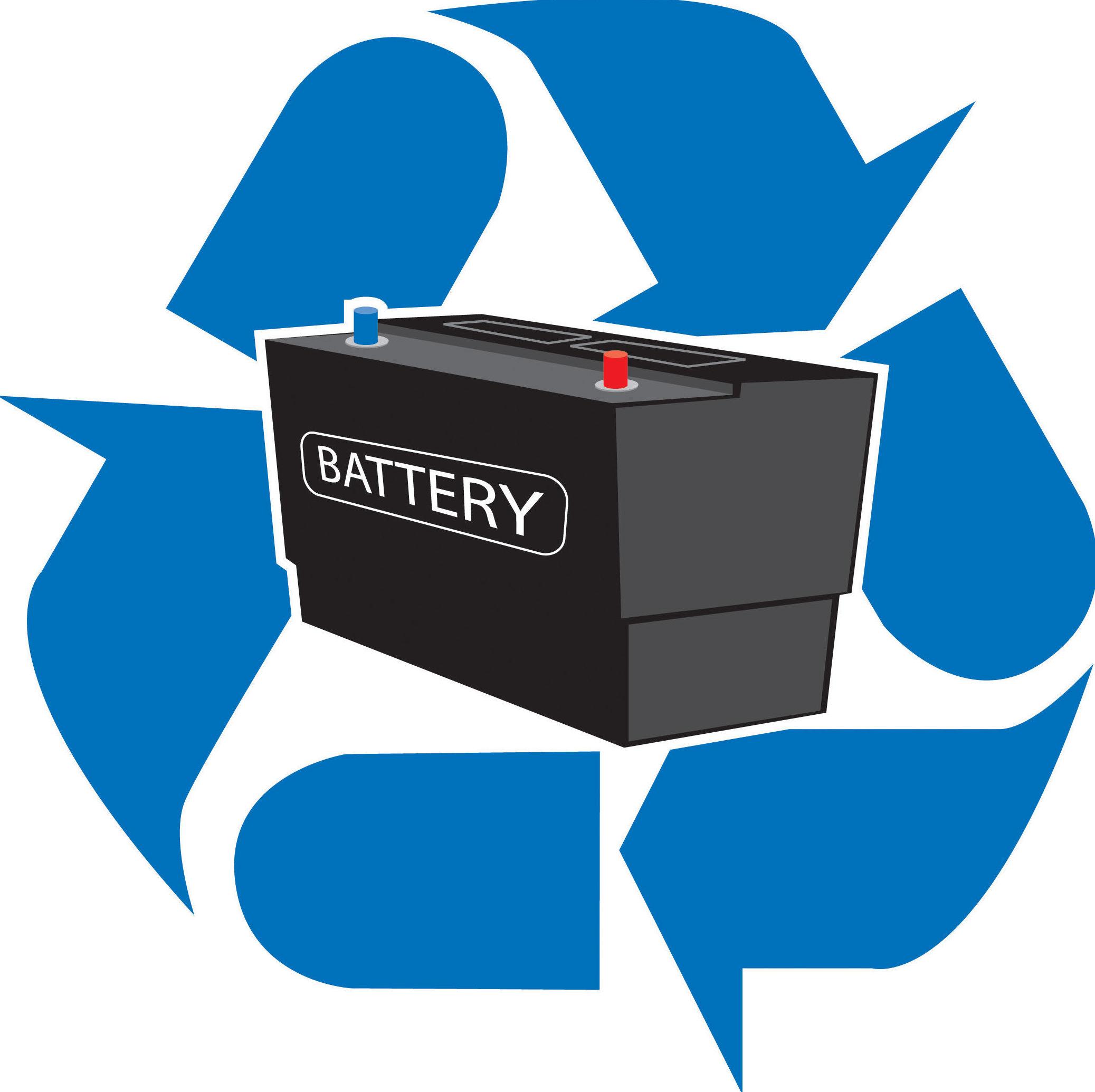 Reciclar Baterías de Plomo