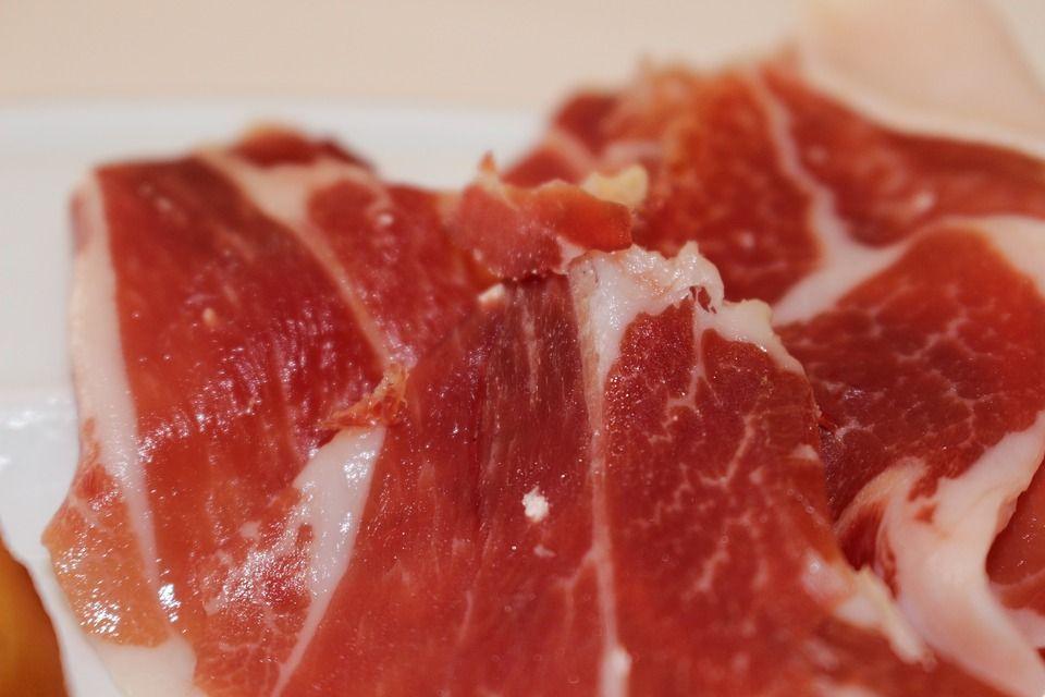 Antipasti: Nuestra carta de Pizzería Nuovo Sassari