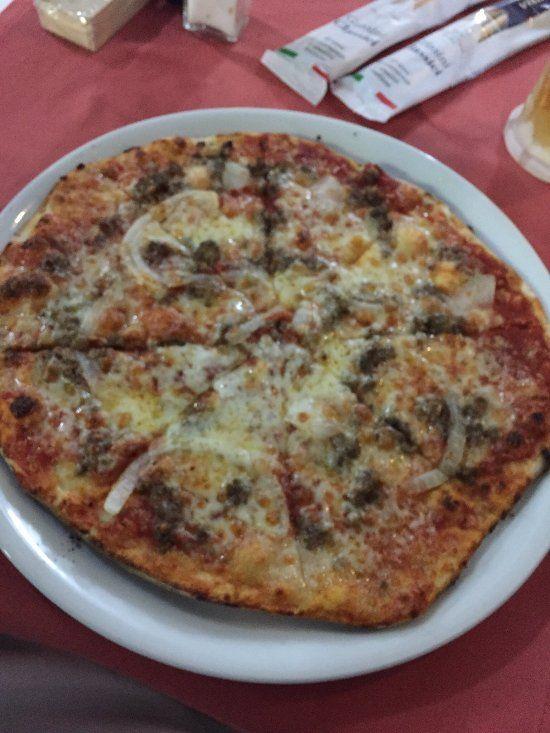 las mejores pizzas en Chiclana de la Frontera.