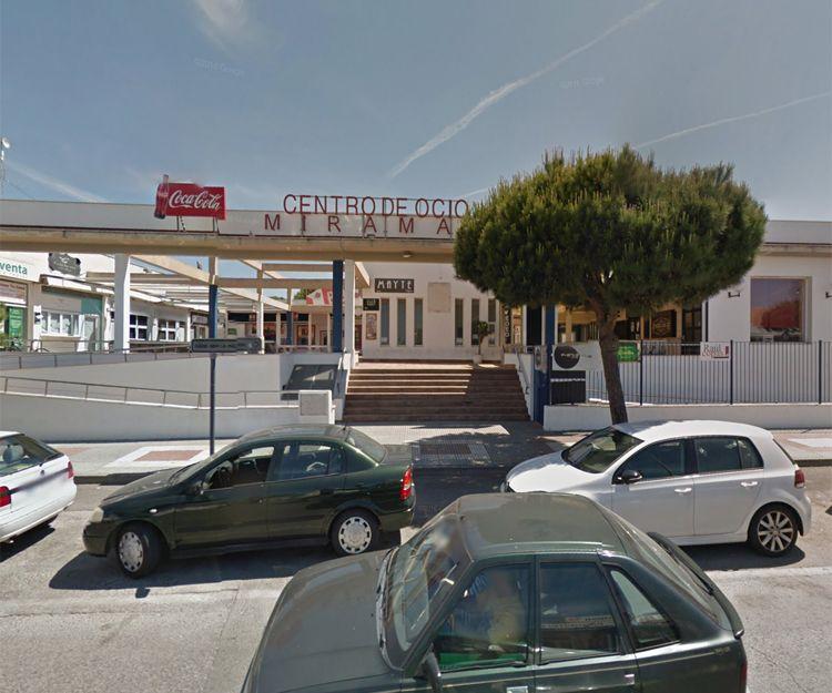 Restaurante italiano con carta y menú
