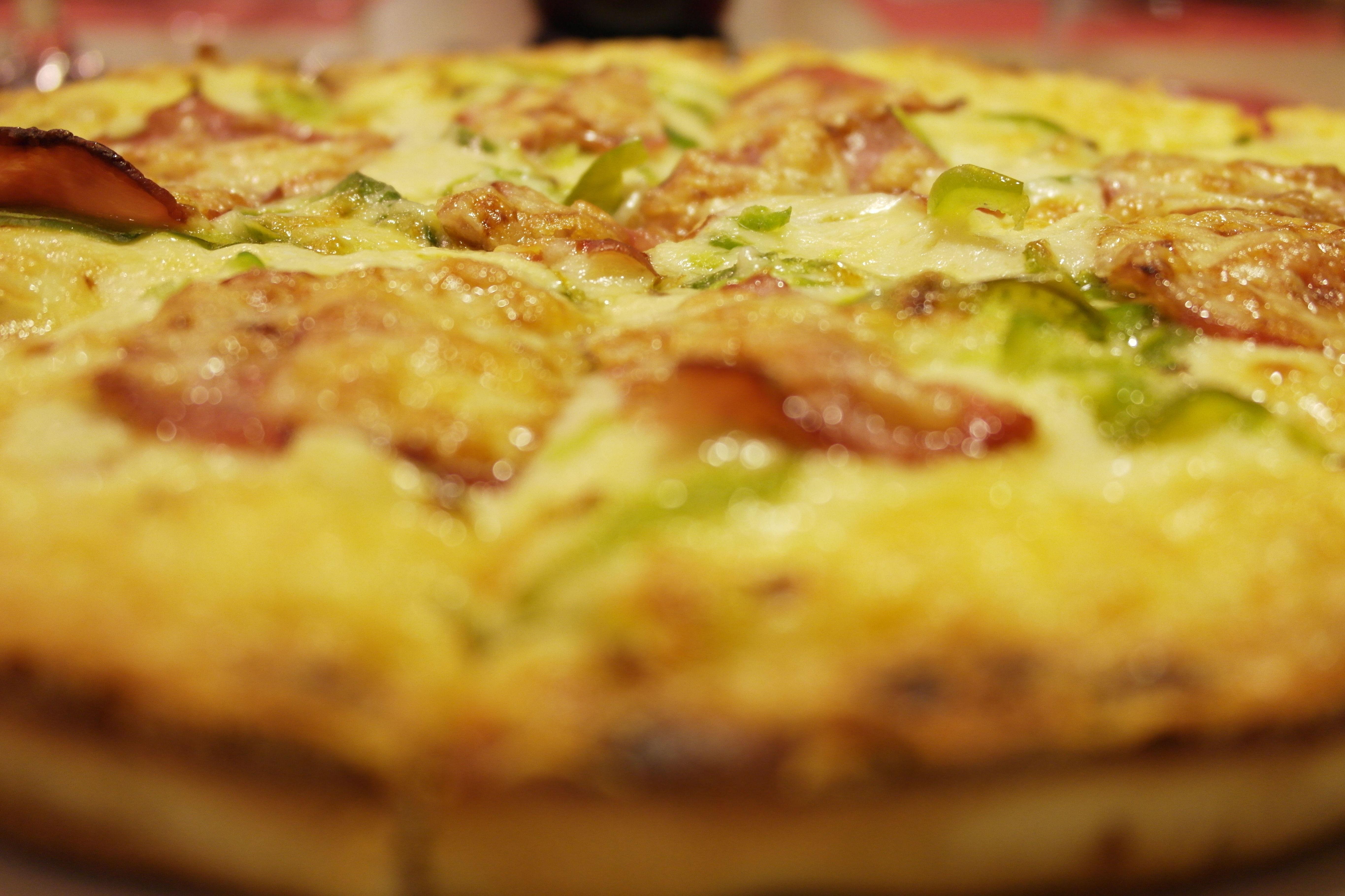 Pizzas en Chiclana de la Frontera