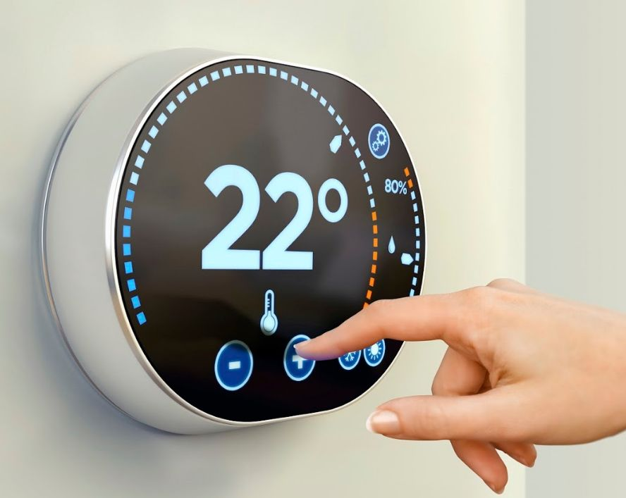 Calefacción y climatización: Productos y servicios de Instalaciones Eléctricas J. Marcos