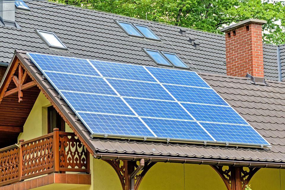 Energía solar: Productos y servicios de Instalaciones Eléctricas J. Marcos