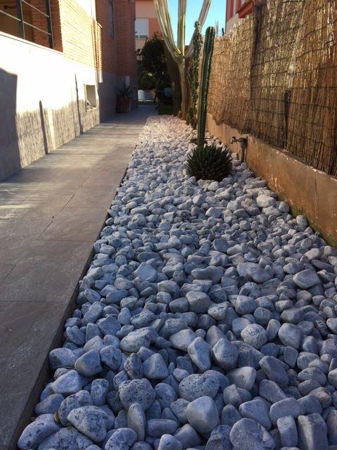 Plantación y abonado: Servicios de Jardiart