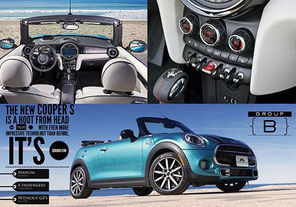 Foto 6 de Alquiler de coches de lujo en Ibiza | Exclusive Rental Cars