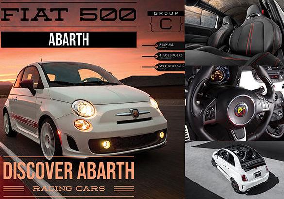 Foto 9 de Alquiler de coches de lujo en SAN JORDI IBIZA | Exclusive Rental Cars