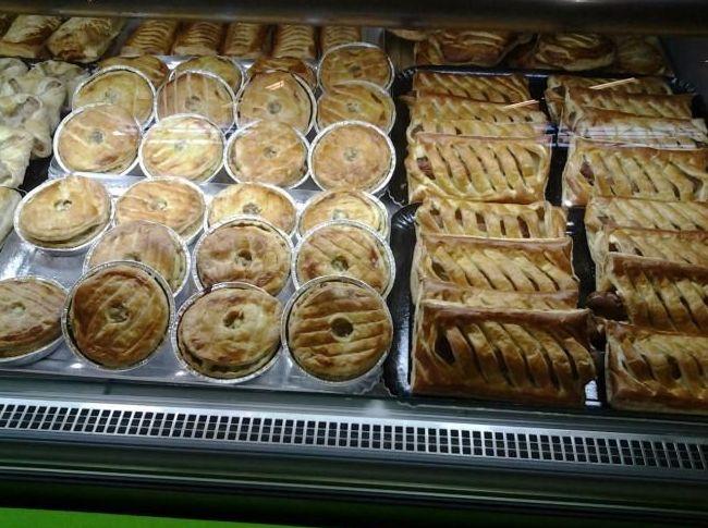 Foto 17 de Pastelería en Mos | Confitería Seijo