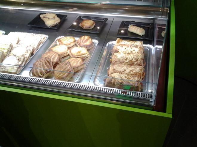 Pastelería salada: Confitería de Confitería Seijo