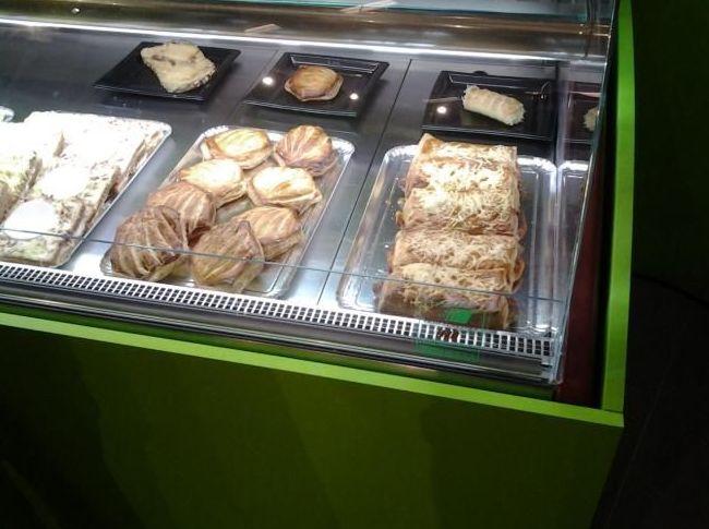Foto 19 de Pastelería en Mos | Confitería Seijo