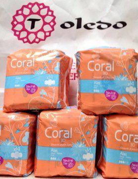 Productos de higiene personal en Toledo