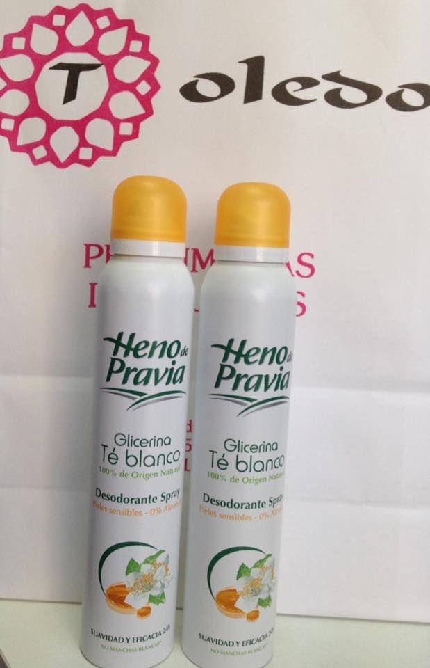 Productos de higiene y otros: Productos de Perfumerías y Droguerías Toledo