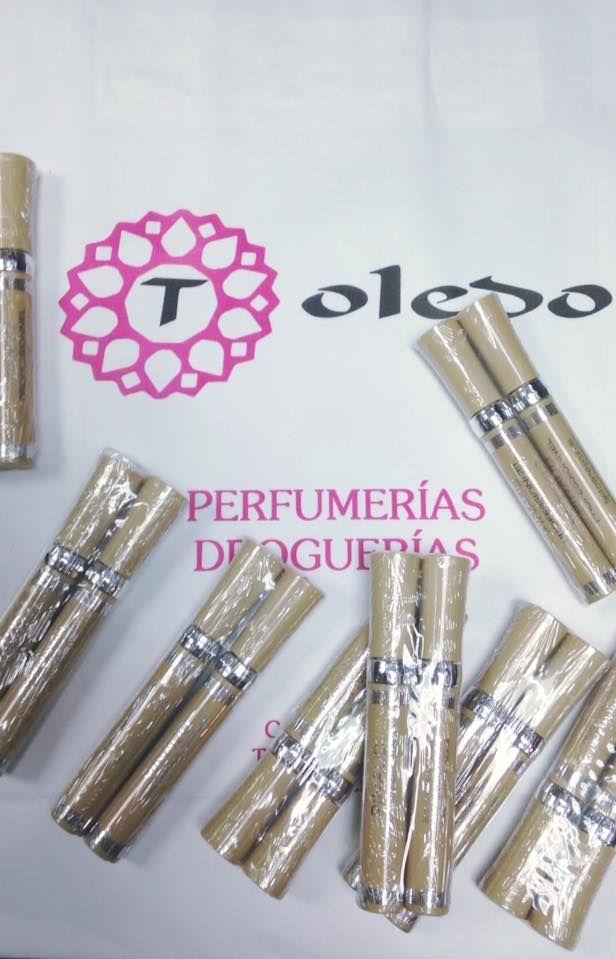 Cosméticos: Productos de Perfumerías y Droguerías Toledo