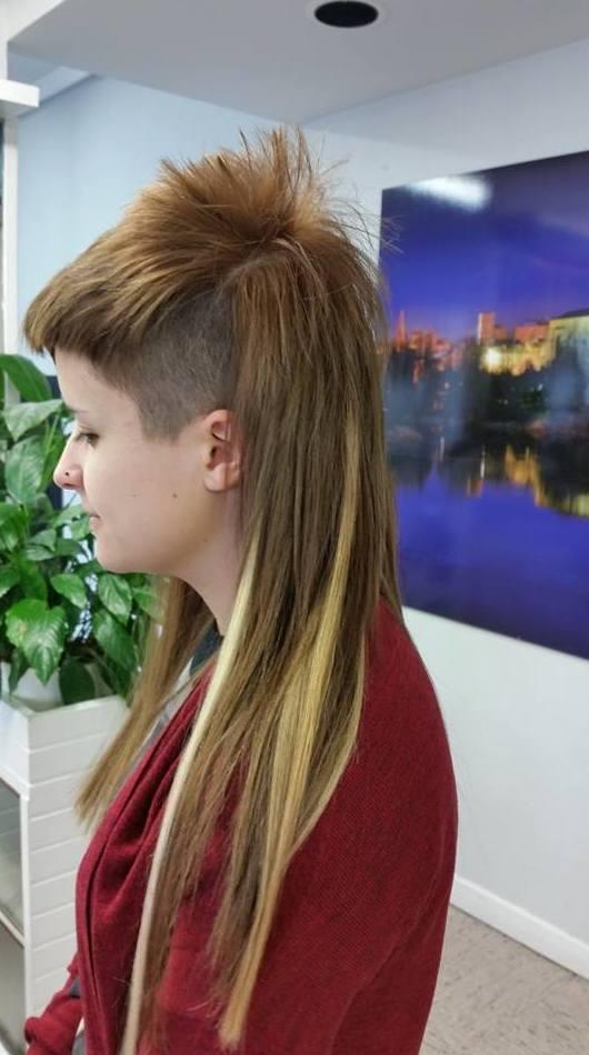 Asesoramiento sobre tendencias y estilos de cortes de pelo en Logroño