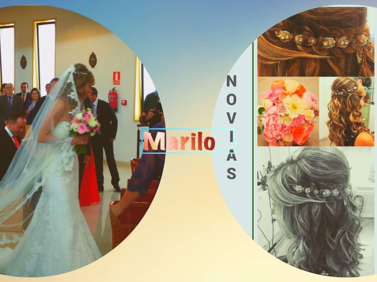 Recogidos novias