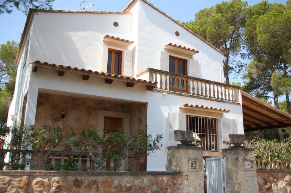 Chalet. Villa Katy. Ref. C113: Inmuebles de Inmobiliaria Cala Santanyí