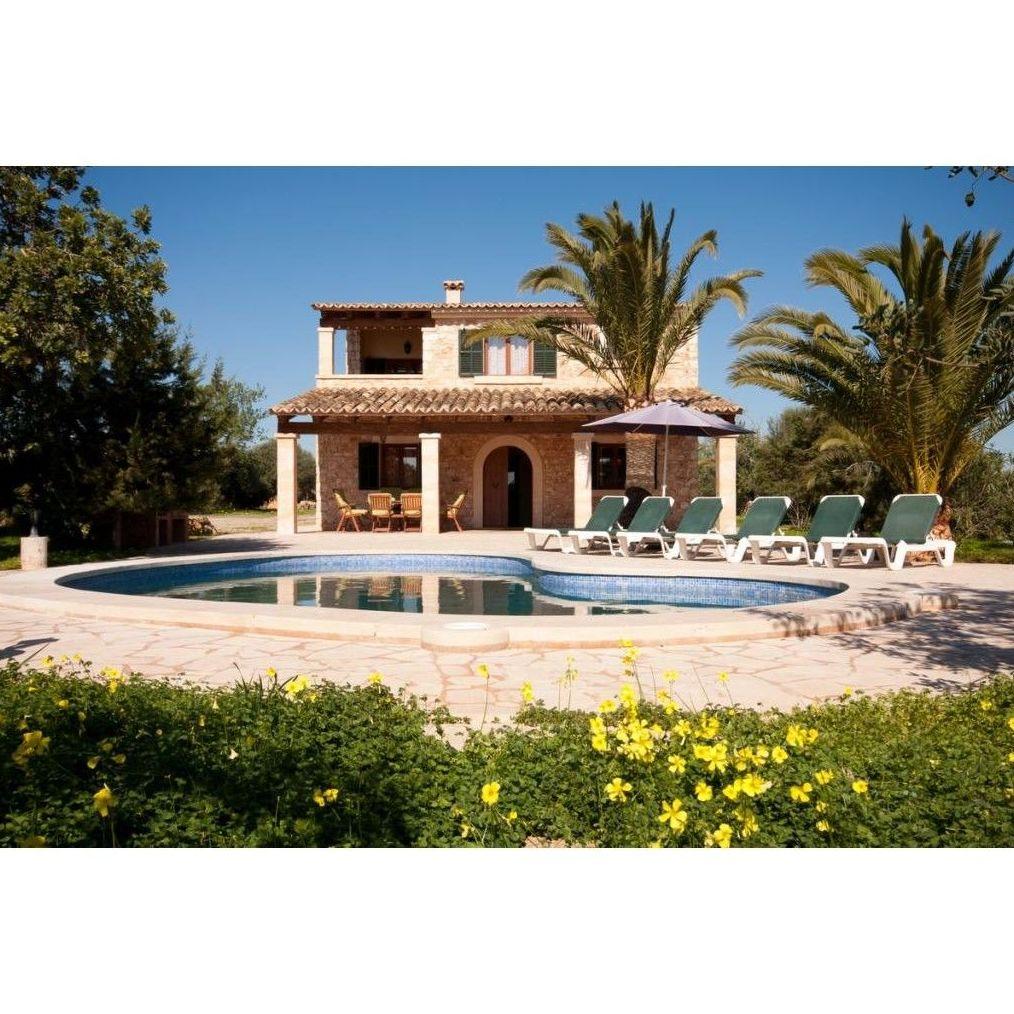 Casa rústica Talaia Vella. Ref. C058: Inmuebles de Inmobiliaria Cala Santanyí