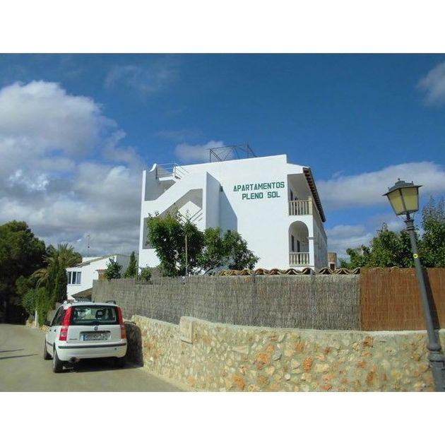 Apartamento en Cala Santayí. Ref. AP1092: Inmuebles de Inmobiliaria Cala Santanyí