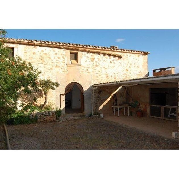 Casa tradicional en Santanyí. Ref. CP1055: Inmuebles de Inmobiliaria Cala Santanyí