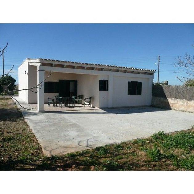 Casa reformada en la afueras de Felanitx. Ref. CV1163: Inmuebles de Inmobiliaria Cala Santanyí