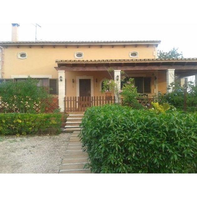 Casa de campo cerca de Lluchmayor. Ref. CR1095: Inmuebles de Inmobiliaria Cala Santanyí