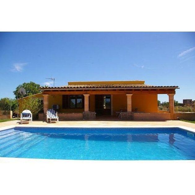 Casa rural Campos.Finca Rafel. Ref. C106 : Inmuebles de Inmobiliaria Cala Santanyí