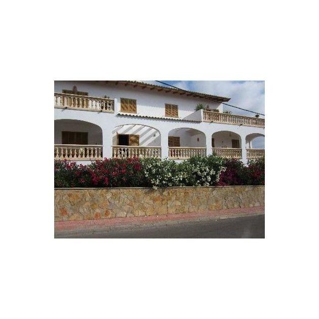 Apartamento en Cala Santanyí. Ref. AP1082: Inmuebles de Inmobiliaria Cala Santanyí