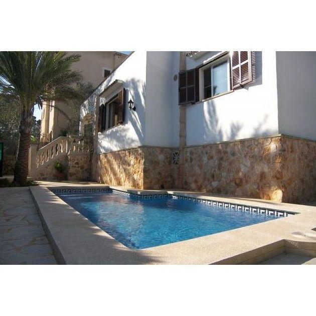 Chalet Cala Santanyi. Casa Marga. Ref. C055: Inmuebles de Inmobiliaria Cala Santanyí