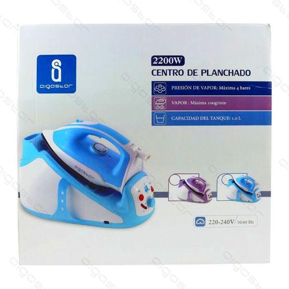 Centro planchado 500443: Electrodomésticos de House Factory Madrid Outlet de Electrodomesticos Alcorcon