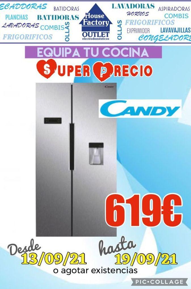 Foto 6 de Outlet de electrodomésticos en Madrid | House Factory Madrid Outlet de Electrodomésticos valdemoro