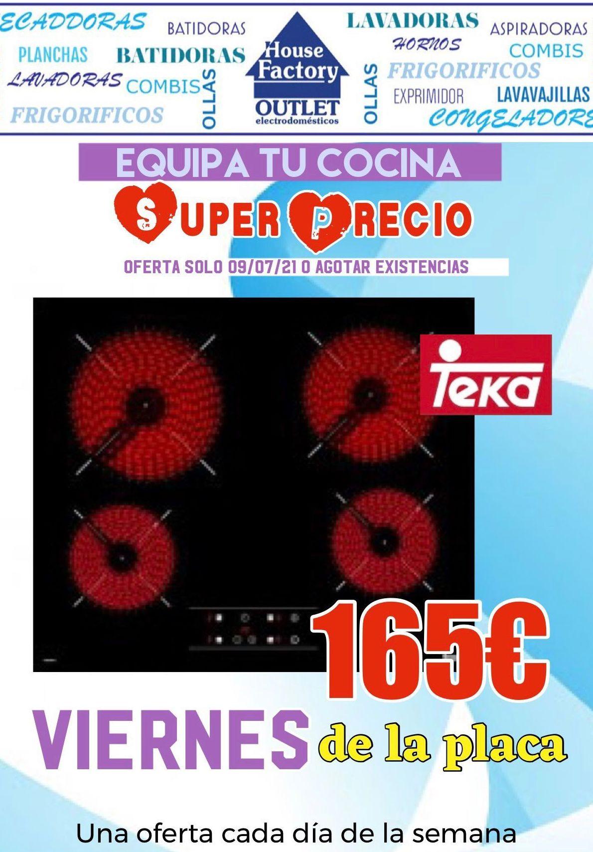 Foto 1 de Outlet de electrodomésticos en  | House Factory Madrid Outlet de Electrodomésticos Paseo de Extremadura
