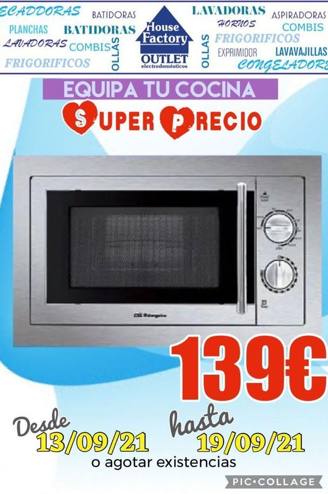Foto 2 de Outlet de electrodomésticos en Madrid | House Factory Madrid Outlet de Electrodomésticos valdemoro