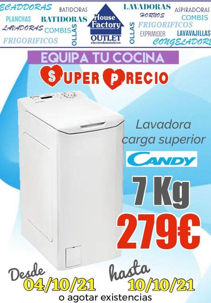 Foto 6 de Outlet de electrodomésticos en Pueblo Nuevo | House Factory Madrid Outlet de Electrodomésticos Pueblo Nuevo