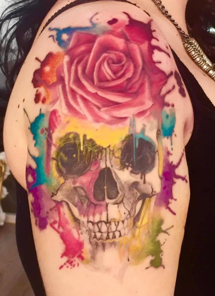 Tatuajes artísticos en Ibiza