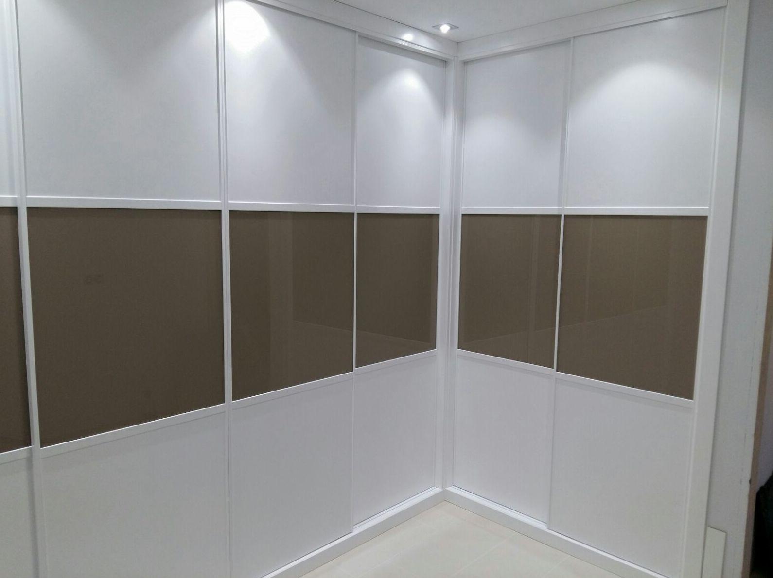 Puertas de armario correderas en Pontevedra