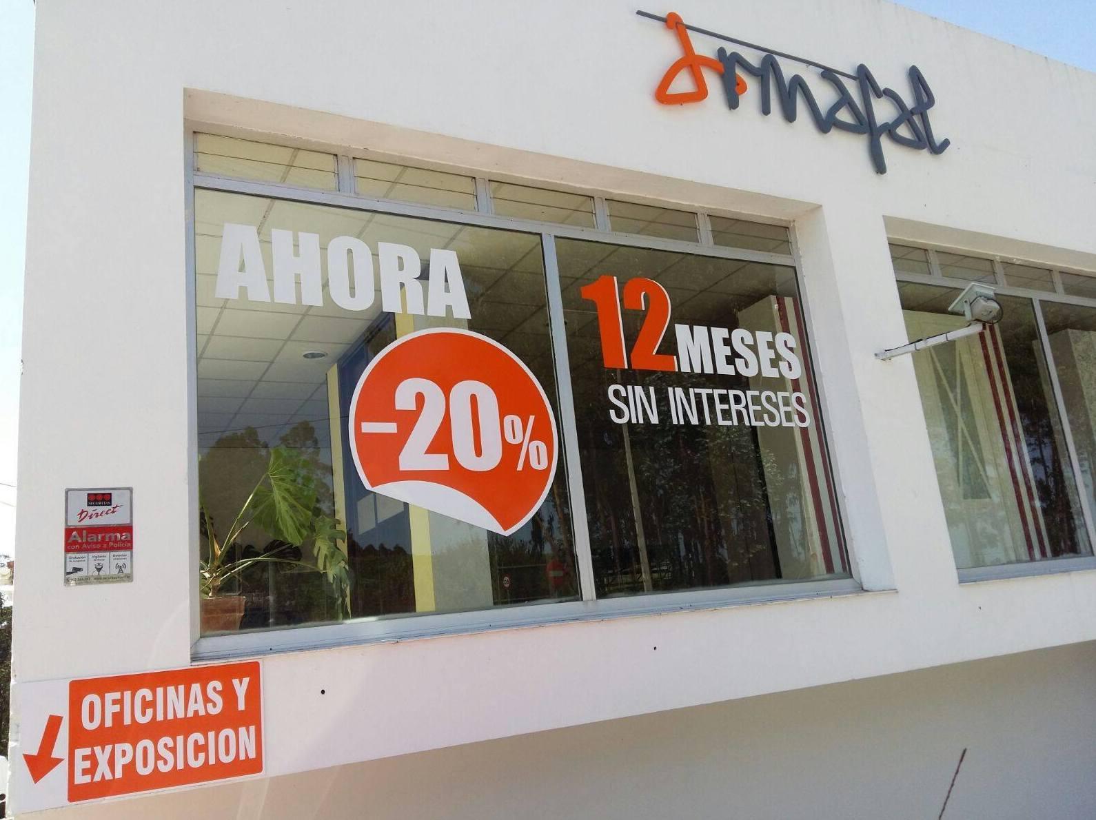 Foto 23 de Fabricante de armarios a medida en Meaño | Armafal