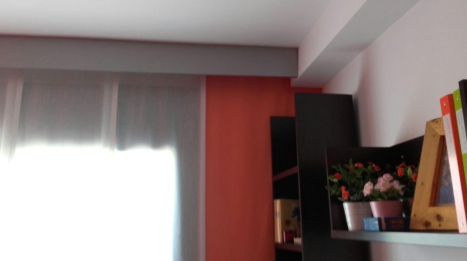 Instalación de cortinas en Lleida