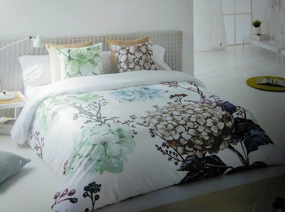 Ropa de cama, diseño primavera / verano